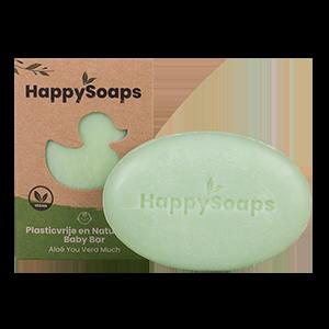 Aloë You Vera Baby Shampoo en Body Wash bar_1