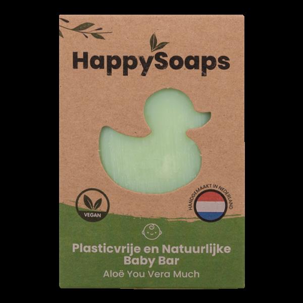 Aloë You Vera Baby Shampoo en Body Wash bar_3