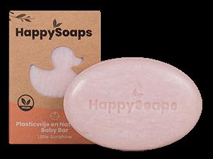 Little Sunshine Baby Shampoo en Body Wash bar_1