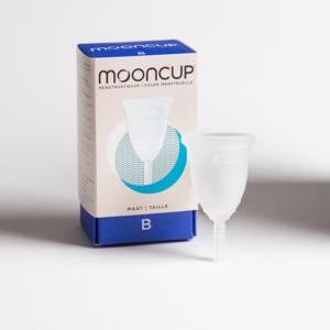 Mooncup maat B_2