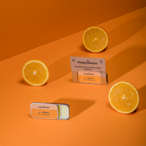 Plasticvrije en Natuurlijke Lipbalm Sinaasappel_2