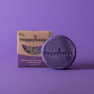 Purple Rain Shampoo Bar_ 2