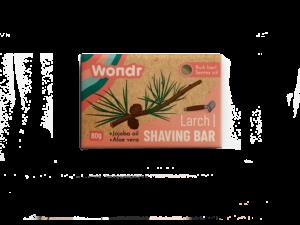 Wondr Shaving Bar - Shave It Baby!