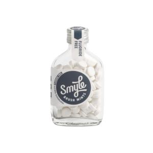 Smyle Bottle - 65 tandpastatabletten zonder fluoride
