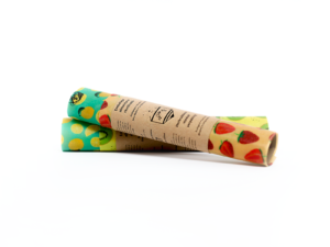 2x bee's wrap small