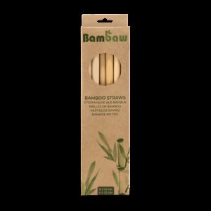 Bamboe rietjes met borstel_1