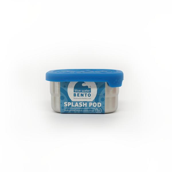 Eco Splash Pod