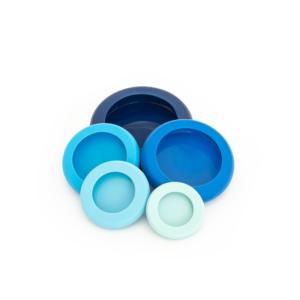 Food Huggers set of 5 Ice Blue_2