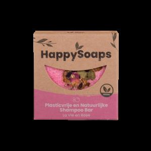 La vie en Rose Shampoo Bar_ 1