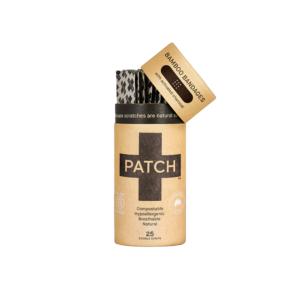 PATCH Pleisters Actieve kool - 25stuks_1