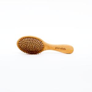 Pandoo bamboe haarborstel_3