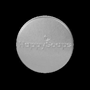 Shampoo bar reis -en bewaar blikje_1