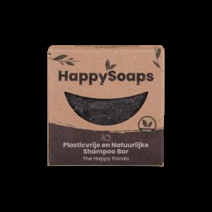 The Happy Panda Shampoo Bar_ 1