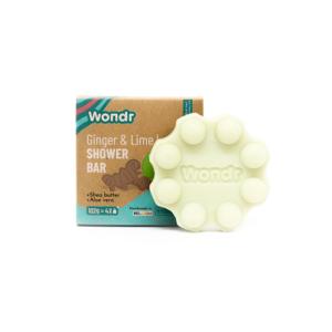 Wondr Shower Bar - Energizing Lime & Ginger_2