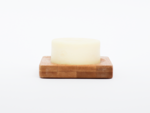 Zeephouder van bamboe voor één shampoo bar_2